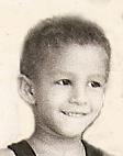 1976 Dustin Muñoz, 4 años