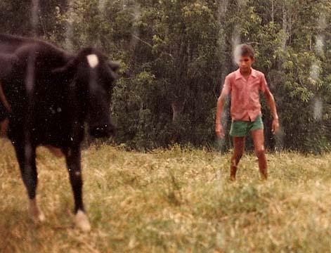 1979 Labores de la niñez de Dustin Muñoz