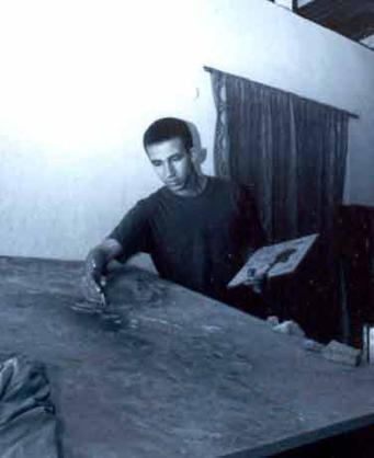 Dustin Muñoz,1994
