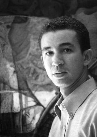 Dustin Muñoz, 2002