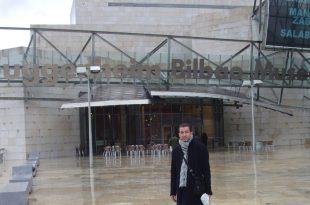 En Bilbao, España