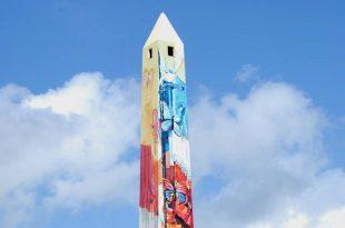 Videos obelisco 2