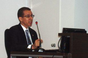 Defensa de la tesis doctoral La estética de lo feo en las Pinturas Negras de Goya, Universidad del País Vasco, España, 2014.