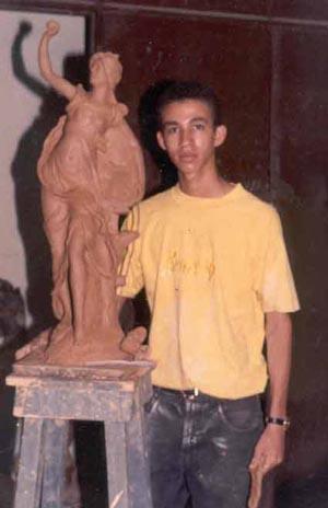Dustin Muñoz,1993