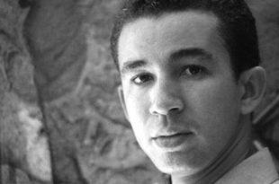 Foto biográfica Dustin Muñoz 2002 semblanza