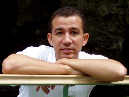 Foto biográfica Dustin Muñoz, 2009